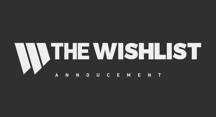 The Wishlist Agency welcomes: Dr. Rude, MC DL and PYRA.